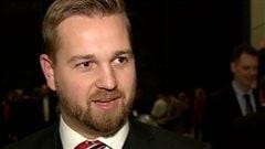 Le député du Wildrose suspendu reçoit des soutiens pour retrouver son siège