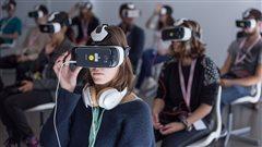 Les cerveaux de la réalité virtuelle convergent vers Montréal