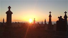 Un nouveau regroupement pour préserver les cimetières du Québec