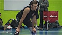 Les volleyeurs canadiens jouent leur va-tout pour Rio avec leur «joker»