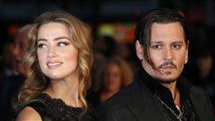 Johnny Depp ordonné de se tenir loin de son ex-femme