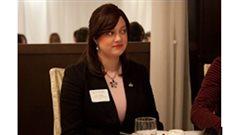 Mindy Pollak, femme hassidique et politicienne