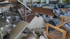 Des patients d'un hôpital psychiatrique privés d'un camp d'été après un acte de vandalisme