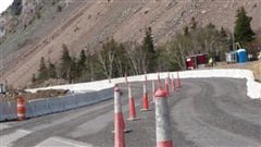 De la construction au menu pour une course à relais sur la piste Cabot