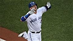 Josh Donaldson règle le cas des Red Sox