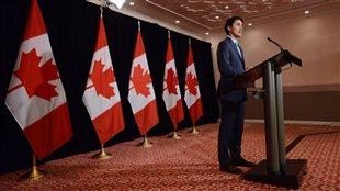 Trudeau satisfait du bilan du sommet du G7