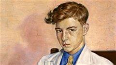 5 choses que vous ne saviez(probablement) passur le peintre Jean Dallaire