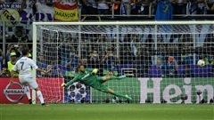 Ronaldo confirme le triomphe du Real en Ligue des champions