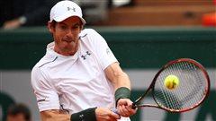 Andy Murray écarte de sa route le géant John Isner