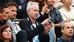 McEnroe mise sur Murray à Wimbledon