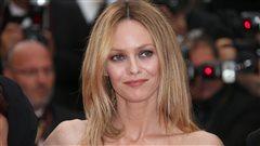 Vanessa Paradis se porte à la défense de Johnny Depp