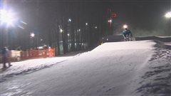 <em>Ice cross downhill</em>au Mont-Bellevue : un projet qui ne fait pas l'unanimité