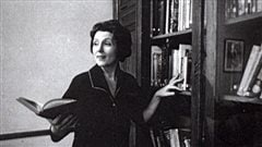 Les archives de la danseuse Ludmilla Chiriaeff acquises par BAnQ