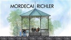 Le kiosque Mordecai-Richler coûtera deux fois plus que prévu