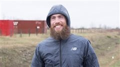 Un père court 12 marathons en 15 jours pour la fibrose kystique