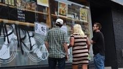 Vandalisme dans Saint-Henri : à quel point l'embourgeoisement est-il un problème?
