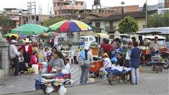 Découvrir l'Amérique du Sud avec la cuisine de rue