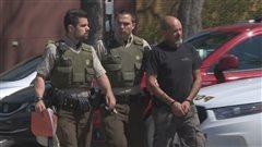 Un homme accusé après avoir séquestré une femme dans un chalet