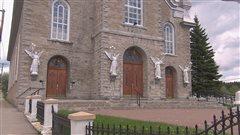 Une fête de l'amour sème la controverse au diocèse de Chicoutimi