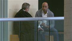 Donald Brashear condamné à payer 9200$