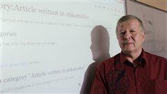 Le défi de faire exister l'atikamekw à l'ère du web