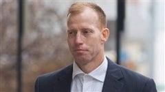 Procès de Travis Vader : l'accusé restera en prison