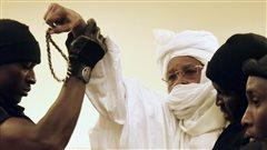 L'ex-président tchadien Hissène Habré est condamné à la prison à vie