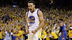 Les Warriors défendront leur titre en finale de la NBA