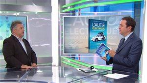 Un ouvrage pour ceux qui envisagent l'achat d'une voiture électrique