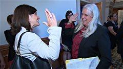 Québec veut permettre aux transgenres de changer de nom à 14ans