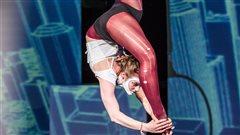 Dernier spectacle du Cirque aux Îles
