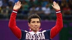 Viktor Lebedev se retire des Jeux de Rio pour une question d'honneur