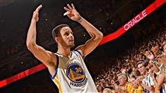 Stephen Curry prêt à retrouver les Cavaliers