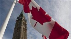 Les paroles de l'Ô Canada au coeur des débats de la Chambre des communes