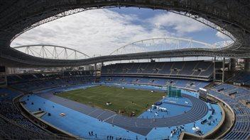 Visitez les enceintes olympiques de Rio