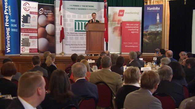 Le monde des affaires sans enthousiasme face au nouveau for Chambre de commerce de montreal nord