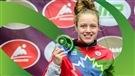 Dorothy Yeats: la lutte aux Jeux olympiques, de père en fille