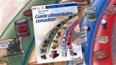 Un nouveau Guide alimentaire canadien vivement attendu