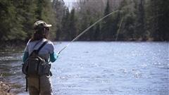 Les pêcheurs dénoncent la privatisation des plans d'eau