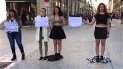 No Gynophobie : un site pour faire évoluer les mentalités envers les femmes