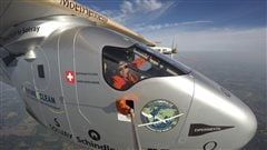 Solar Impulse : l'aventure de Bertrand Piccard se poursuit