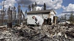 Les désastres naturels changent la façon dont les bâtiments sont conçus