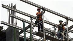 La CNESST incite les travailleurs à la prudence en raison de la chaleur