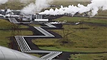 De l'énergie géothermique pour remplacer le charbon?