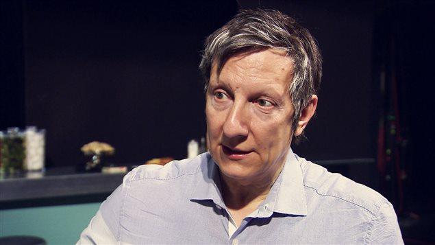 Robert Lepage en entrevue avec Patrice Roy