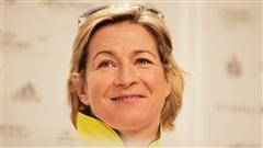 La patineuse Claudia Pechstein déboutée par la justice allemande