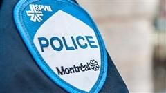 Délit de fuite mortel à Montréal