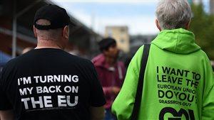 4 questions pour comprendre les enjeux du Brexit