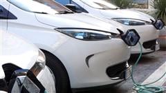 Les véhicules de l'avenir