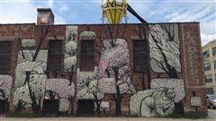 Où voir les plus belles murales à New York?